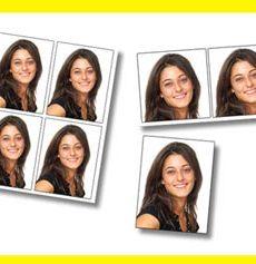 FOTOS 3x4 ONLINE