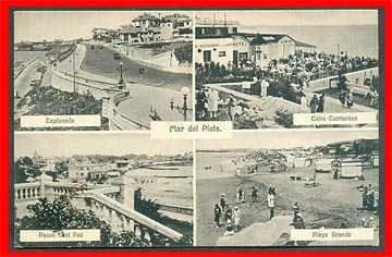 tarjetas postales del mundo